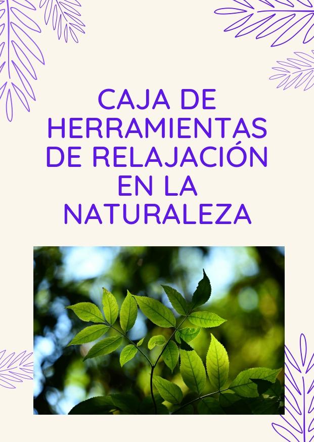 CH relajación en la naturaleza