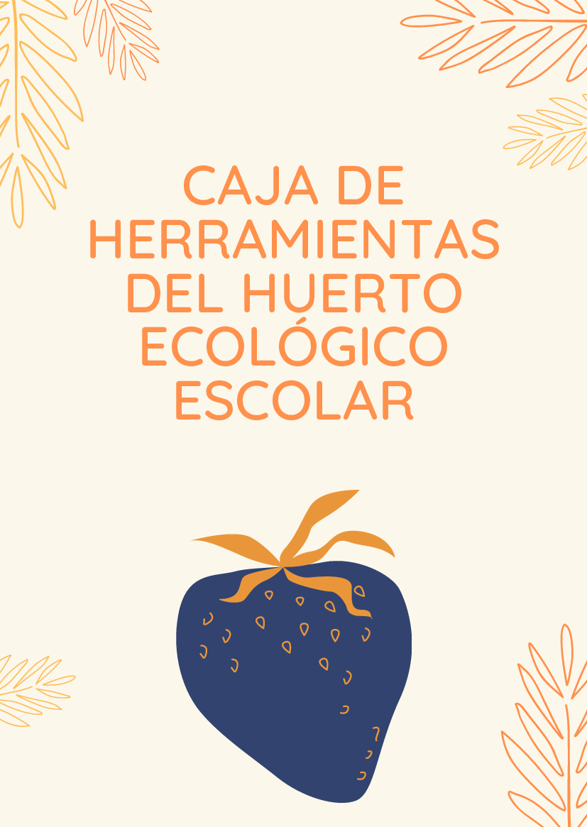 CH huerto ecológico escolar