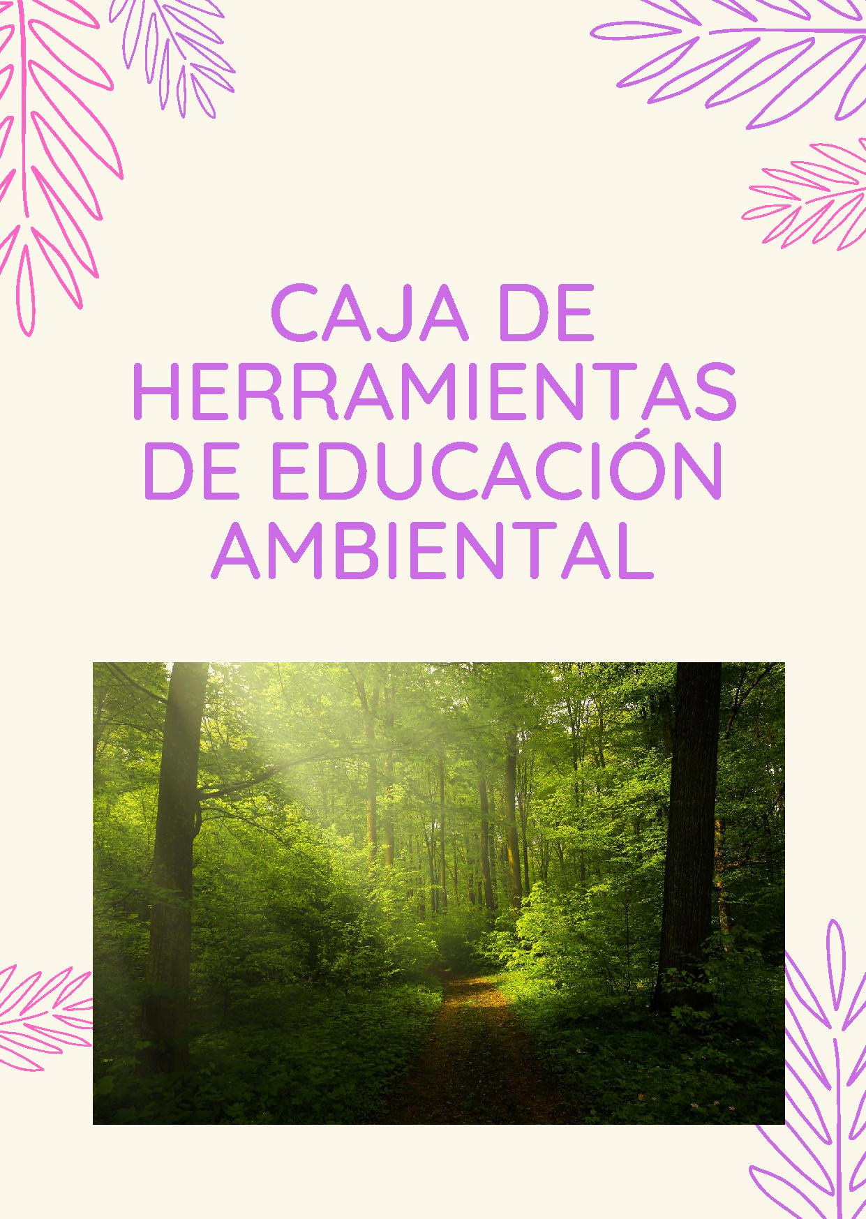 CH educación ambiental